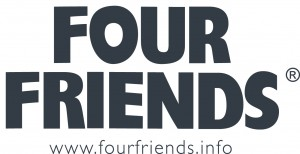 2kg_Four Friends_logo_outline